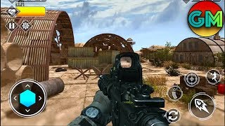 Combat Strike CS: Counter Terrorist Attack FPS 3D  | by Android GamePlay HD