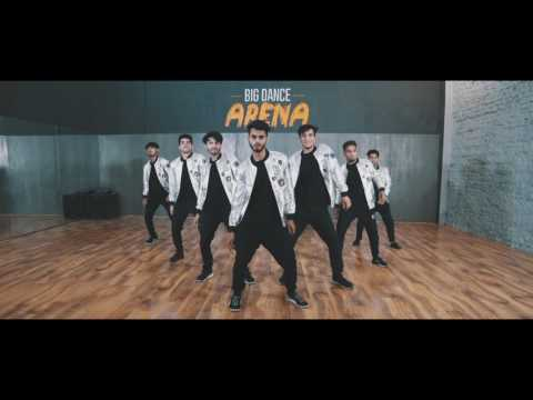 Big Dance Performing Team I Hip-Hop
