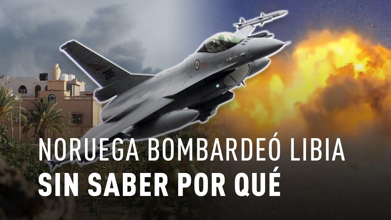 informe-noruega-bombarde-libia-con-un-conocimiento-muy-limitado-de-lo-que-suceda-all