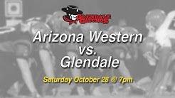 Arizona Western College vs. Glendale Gauchos