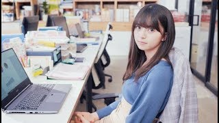 乃木坂46「ウチの彼女は、最高かよ!SEASON2」 齋藤飛鳥 篇|サッポロ一番 カップスター