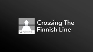 Crossing The Finnish Line - A chat with Pia Erkinheimo