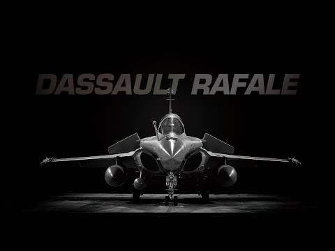 Dassault Rafale in Action FRANCIA SOROZAT: A horvátok alig zárták le a tendert, a franciák máris lobbiznak FRANCIA SOROZAT: A horvátok alig zárták le a tendert, a franciák máris lobbiznak hqdefault
