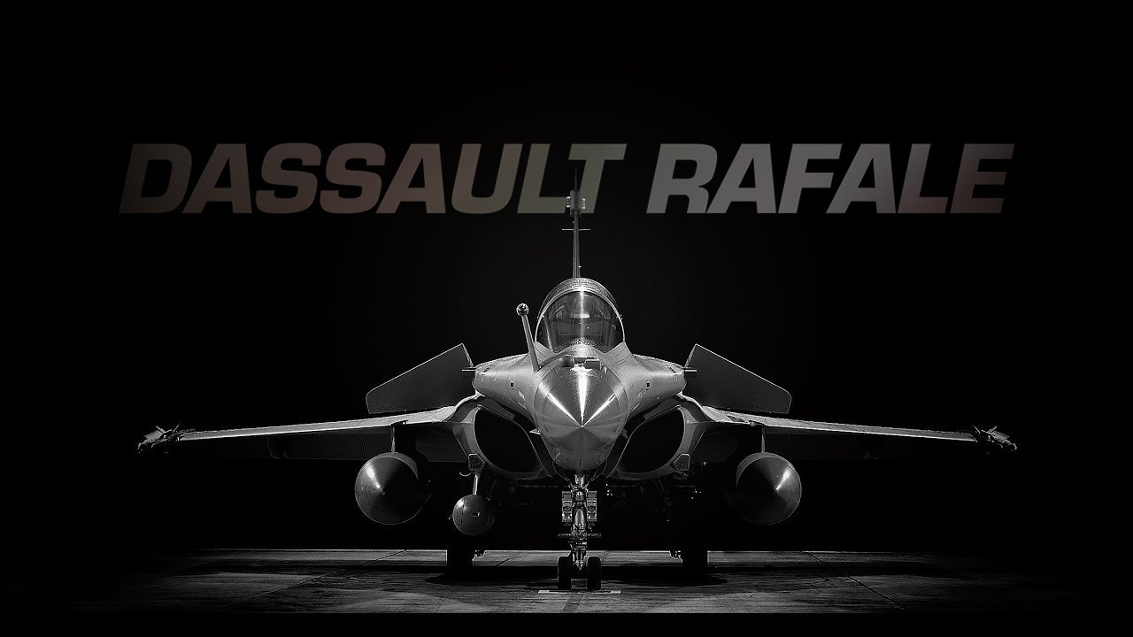 Download Dassault Rafale in Action