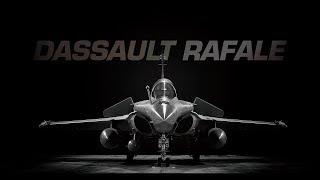 Dassault Rafale in Action