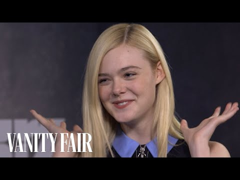 "Elle Fanning Becomes ""Ray"" in the Most Important Role She's Ever Played - About Ray - TIFF 2015"