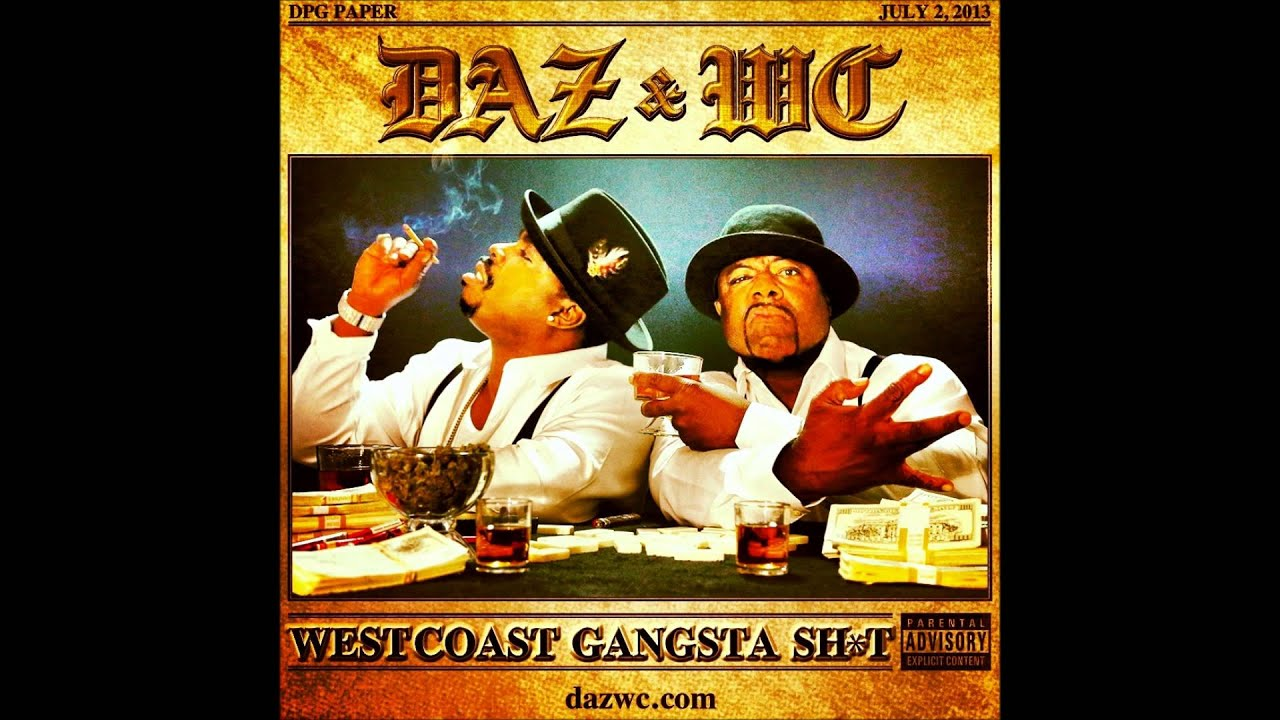 Daz Dillinger and WC's 'Wha'chagondo' sample of Club Nouveau's ...