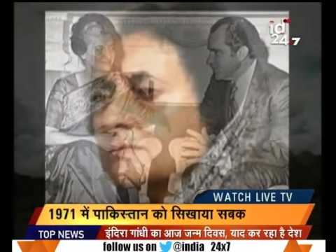 Was Indira Gandhi the best PM India ever had?