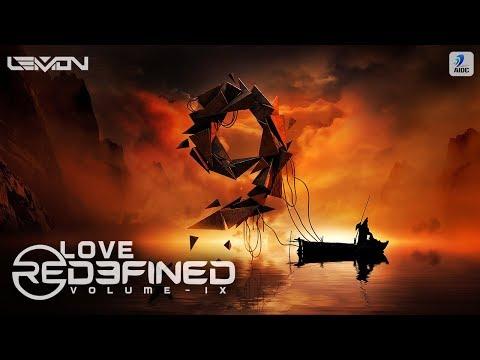 Theme Of Love Redefined IX - DJ Lemon | Love Redefined IX