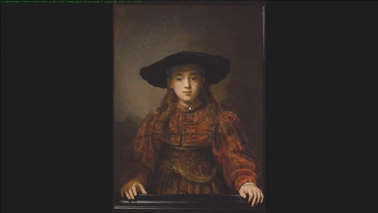 Pejzaż Z Miłosiernym Samarytaninem Rembranta Ikonografia I Teologia Prof Michał Janocha