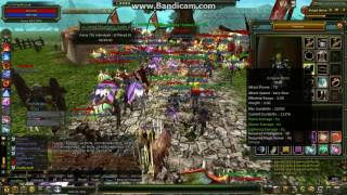 Knight Online Jr Tıklama Sorunsalı