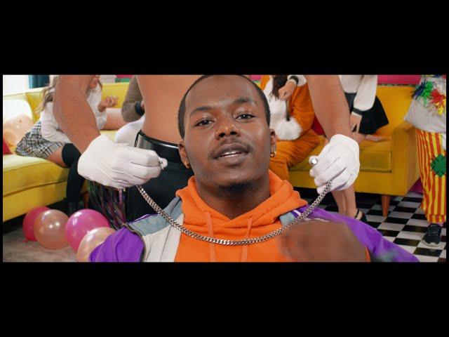 J'Vonte- Ballers (Official Music Video)