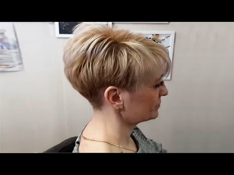 most-amazing-undercut-pixie-cutting-hair-|-short-haircut-for-women-|-trend-short-hair-colours-2021