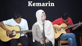 Seventeen - Kemarin Cover By Ferachocolatos Ft. Gilang & Bala