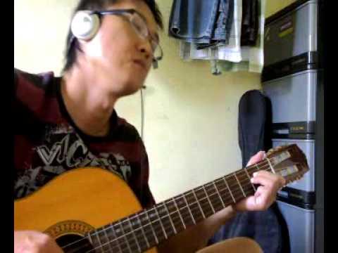 Endless Love - 美丽的神话 - Jackie Chan Kim Hee Seon - Guitar Solo