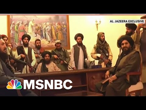 A Deeper Look At Who The Taliban Is 20 Years Later