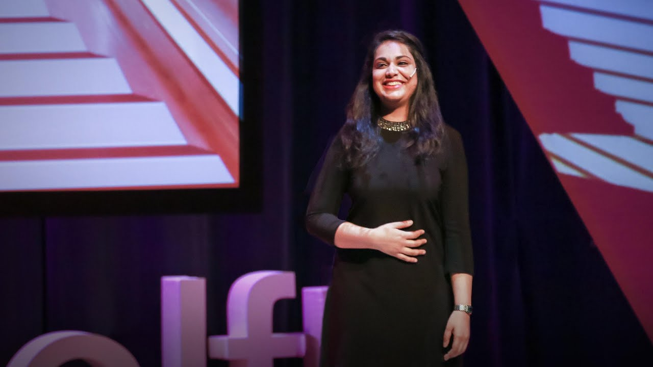 Simple hacks for life with Parkinson's | Mileha Soneji