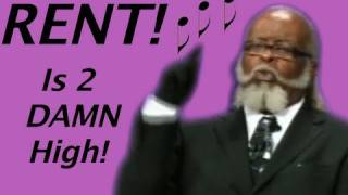 Rent: Too Damn High!  Song.