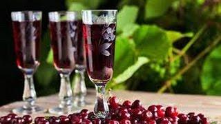 Ликер вишневый - легко .....