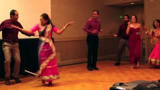 """Group Dance - """"Gal Mithi Mithi Bol"""""""