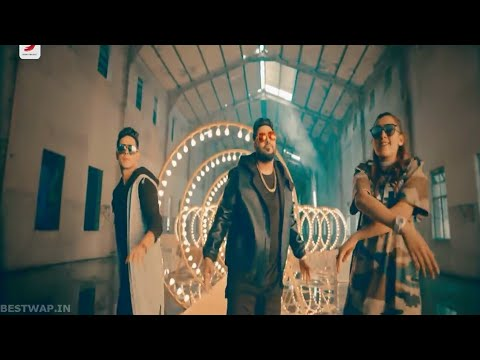 Buzz (Aastha Gill) Pop Video Song - Mp3 Song Feat Badshah