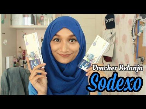 Kesulitan dalam menggunakan voucher Sodexo di Alfamart? Lihat langkah-langkah selengkapnya dalam vid.