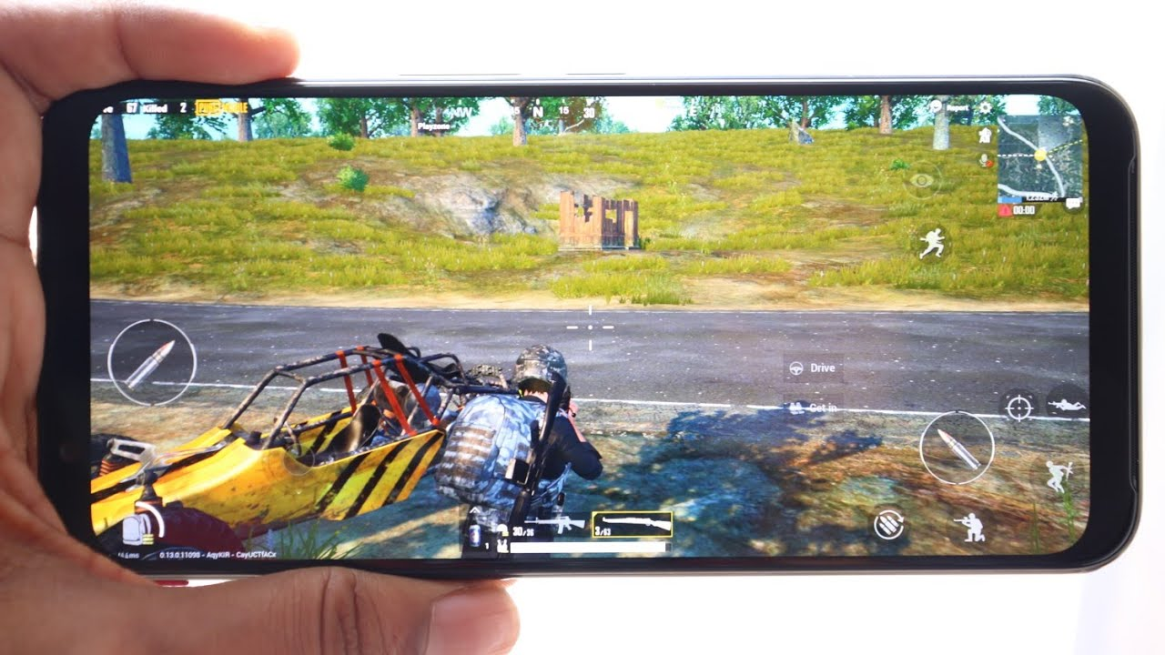 How To Improve In Pubg Mobile: Pro Tips And Info To Improve Your PUBG MOBILE Game