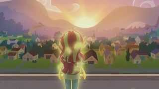 MLP Rainbow Rocks - My Past is Not Today - Dub PL