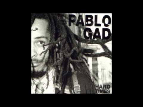 Pablo Gad Tougher Than The World