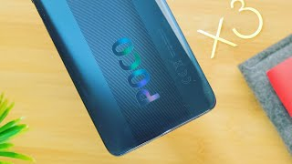 POCO X3 NFC Unboxing and First impression!!