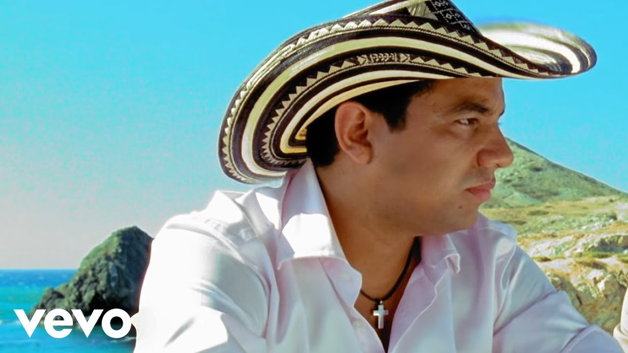 Pipe Pelaez, Zabaleta - Te Amo y te amo