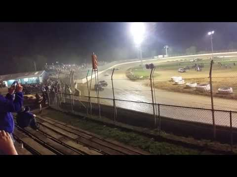 Free night at florence speedway pure stocks