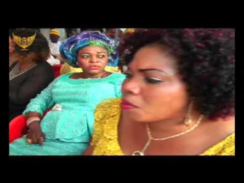 Ayuba at Ojude Oba 2015 (Osapa London) Part 1 (Video)