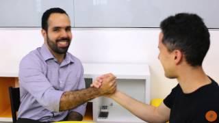 Entrevista com Victor Maia - Vim, Vi e Tô na Luta