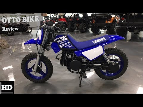 Wow Amazing!!!2018 Yamaha PW50 Price & Spec