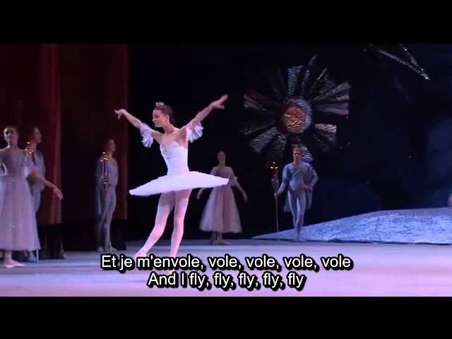 Dernière danse Indila French and English subtitles
