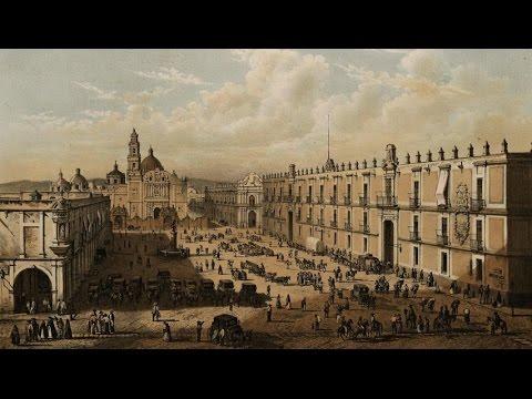 La Nueva España, documental