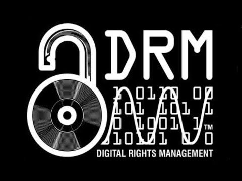 Instructor Terrence Introduces Digital Rights Management