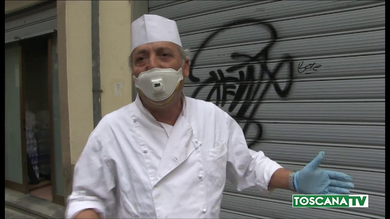 """Buchette del Vino"" in Florence"