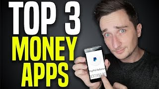 Top 3 HIGHEST PAYING Money Making Apps in 2019 (Make Money Online Using a SMARTPHONE!)