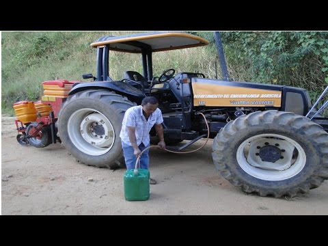 Curso Manutenção de Tratores Agrícolas - Estrutura Básica