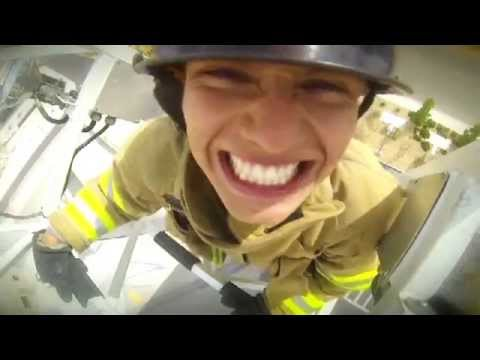 Victor Valley College 41st Fire Academy
