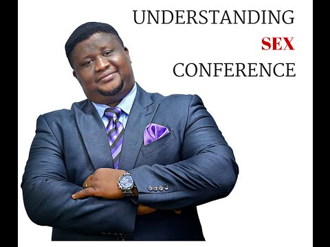 UNDERSTANDING SEX CONFERENCE 2015 - Day 1 (5/10/2015)