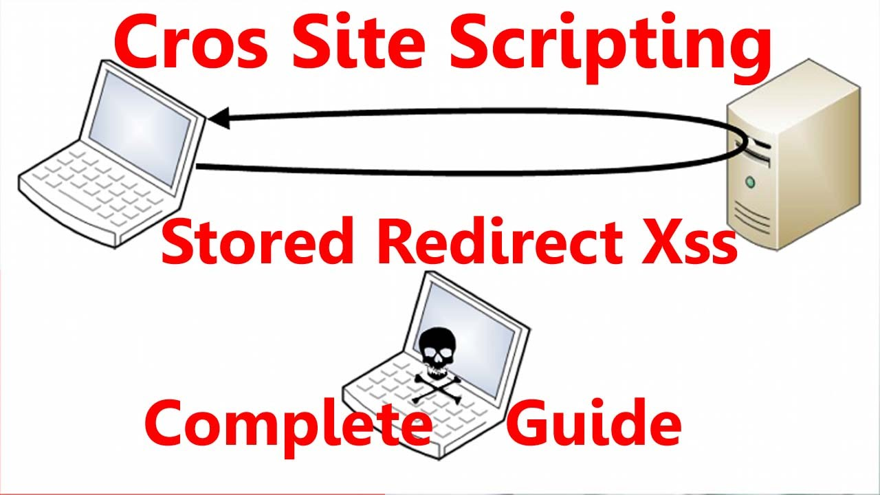How to Redirect Stored XSS