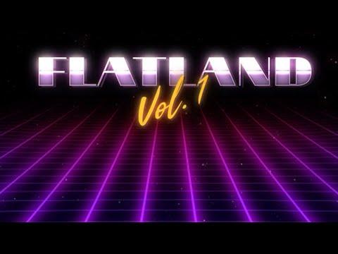 FLATLAND Vol 1 Gameplay  