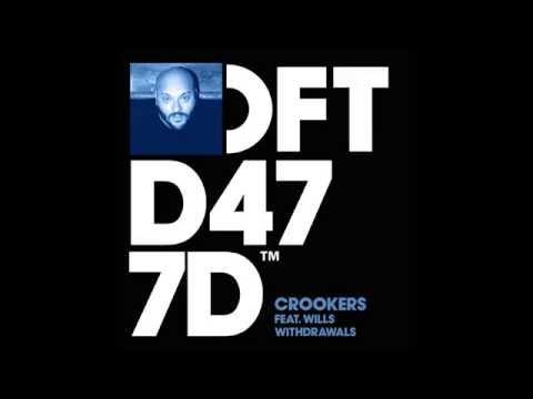 Crookers 'Withdrawals' (Radio Edit)