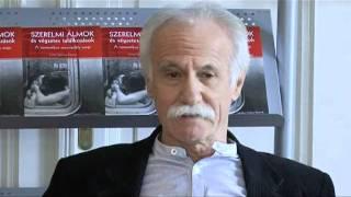 Szerelmi álmok és végzetes találkozások - Beszélgetés a szerelemről. 2012.02.07.