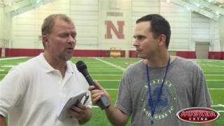 Huskers in 60 seconds (sort of)