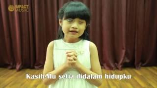 Download Grezia - Janji-Mu Ya dan Amin [Official Music Video] - Lagu Rohani
