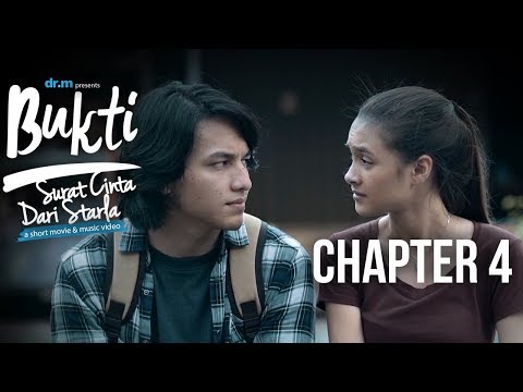 Bukti: Surat Cinta Dari Starla - Chapter 4 (Short Movie)